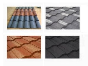 Roof Tile Selections Miami Florida