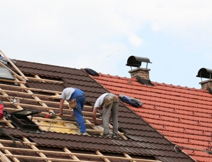 Roof Teardown and Installation Miami FL