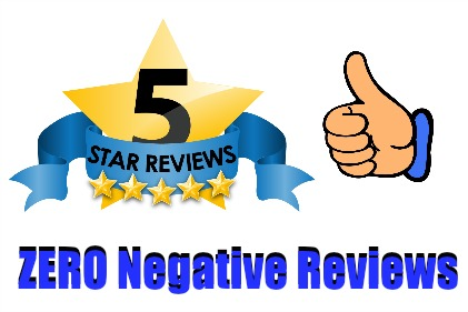5 Star Reviews - Hialeah Roof Repairs